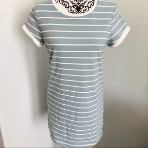 T Shirt Dress by Pink Lily